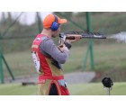 Чемпионат России по стендовой стрельбе-2016