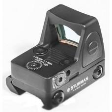 Коллиматор Sturman 1х22х16 RD