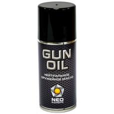 Neo Elements Hейтральное оружейное масло 210 мл.