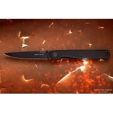 """Нож складной """"ASTRIS"""" black handle"""