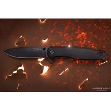 "Нож складной ""CONVAIR"" tan handle"