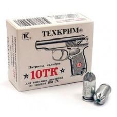 ТЕХКРИМ 10ТК светозвуковой (шумовой)