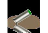 НОТ Патрон сигнальный 18*45С зеленый