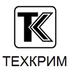 ТЕХКРИМ .45 Rubber Maximum Black