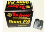 ТПЗ 9 мм РА (60 Дж)