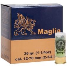 MAGLIA 12/70/36 Пыж-контейнер