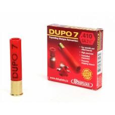 DDupleks .410 7,0 гр. с пулей Dupo