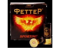 Феттер Sporting по цене 12,60 и 13 руб/шт.