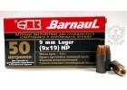 Поступление патронов БПЗ 9х19 Luger HP полимер