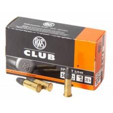 DN 22 LR 40 Club