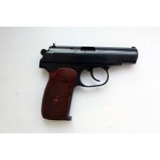 МР-654К-20 кал. 4,5 мм