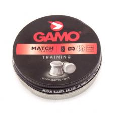 GAMO MATCH 4,5 (500 шт.)