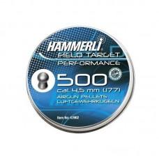 UMAREX HAMMERLI FT PERFOMANCE. 4,5 (500 шт.)