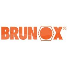 Масло Brunox для обработкаи дерева, бесцветное и орех, 100 ml
