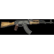 Вепрь-КМ ВПО-136 кал.7,62*39 L-415 мм