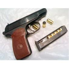 МР-80-13Т кал. 45 Rubber