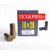 ТЕХКРИМ 10Х28 Maximum