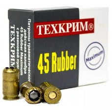 ТЕХКРИМ 45 Rubber Maximum