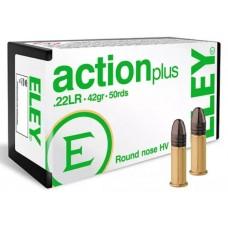 ACTION PLUS ELEY .22LR