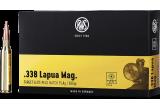 DN 8,6*70 (.338 Lapua Mag) Target Elit Plus (19,4 гр.)