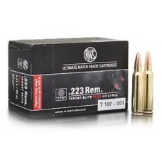 DN 5,56*45 (.223 Rem.) Target Elite Plus 5g 77gr