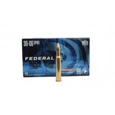 Federal 7,62*63 (30-06 Sprg) 11,7 гр Power Shok SP Rifle