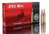 Geco 6,16*51 (.243 Win.) TM SP Express (4,9 гр.)