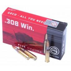 Geco 7,62*51 (.308 Win) Plus (11,0 гр.)