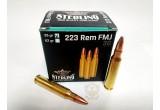 Sterling 5,56х45 (.223 Rem.) FMJ 55 гр., 3,56 г