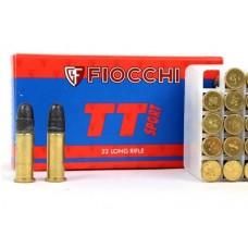 FIOCCHI 22 LR TT SPORT