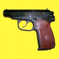 МР-79-9ТМ кал. 9 мм РА (без доп. магазина)
