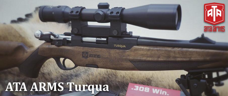 ATA ARMS Turqua